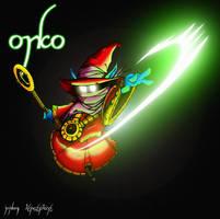 orko by lenseflare