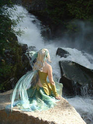 Spirit of the River by nolwen