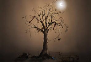 Leafless Tree by Leafless-Tree