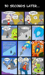 DU August Challenge page 2 by Gregatron