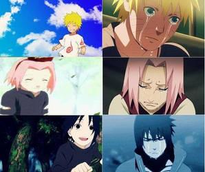 Team Seven..... by sasuke----kun