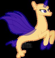 Mermaid pony 3 by DianaMur