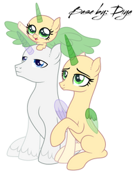 Family by DianaMur