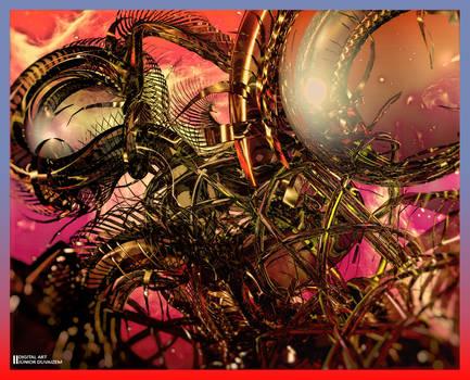 Digital Art by Duvaizem
