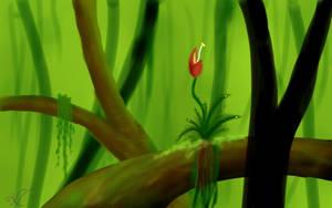 Rainforest by MorellAgrysis