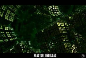Reactor Overload by brammy7