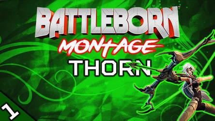 Battleborn Thorn Thumbnail by VSyStic