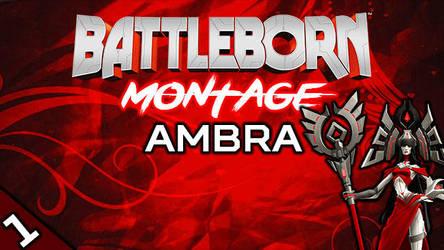 Battleborn Ambra Thumbnail by VSyStic