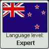 New Zealand Language by LavPanda