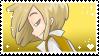 STAMP: FNAFHS Golden Freddy by emylove989