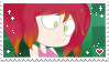 STAMP: FNAFHS Abby by emylove989