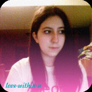 love-within-u's Profile Picture