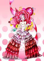 Rose princess by BoBxisxcool