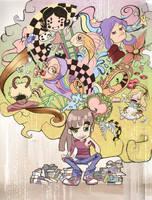 Sketchbook by BoBxisxcool
