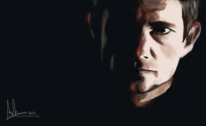John Watson: Subtle Fury. by superfizz