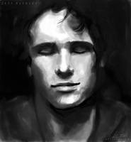 Jeff Buckley by superfizz
