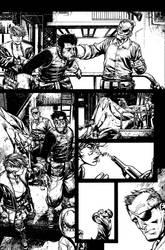 Wild Blue Yonder Issue 3 Page 11 by Spacefriend-KRUNK