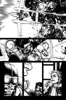 Wild Blue Yonder Issue 5 Page 6 by Spacefriend-KRUNK