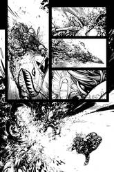 Wild Blue Yonder Issue 5 Page 14 by Spacefriend-KRUNK