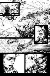 Wild Blue Yonder Issue 5 Page13 by Spacefriend-KRUNK