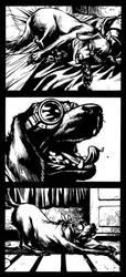 Critter Panels by Spacefriend-KRUNK