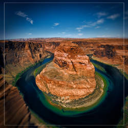 Horseshoe Bend, AZ by scottsmith17