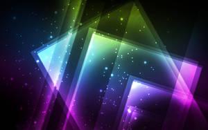 Glow wallpaper 040 by yvaine2010