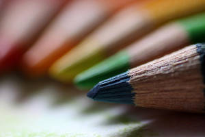 colored pencil 10 by yvaine2010
