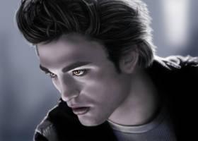 Twilight Edward by stlcrazy