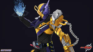 Key Dragon :Vortex Finish!! by Zeronatt1233