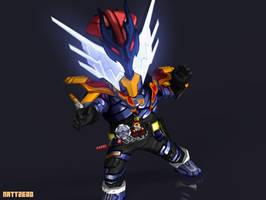 Ima no ore wa makeru ki ga shine! by Zeronatt1233