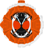 Fourze RideWatch by Zeronatt1233
