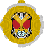 Agito RideWatch by Zeronatt1233
