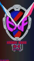 Kamen Rider ZI-O BuildArmor by Zeronatt1233