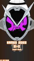 Kamen Rider ZI-O FourzeArmor by Zeronatt1233