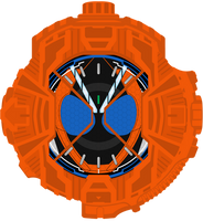 Fourze Rocket States RideWatch by Zeronatt1233