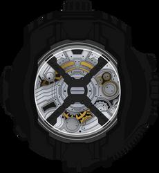 Watch Blank by Zeronatt1233
