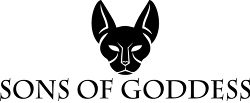 Son of Goddess logo by JustMort