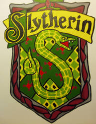 slytherin by resident73
