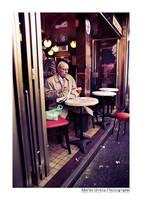 Paris V by MCG0603