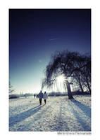Icy Sun by MCG0603