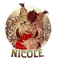 Nicole by Chrysisi