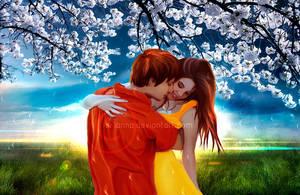 First Love by ar1anna