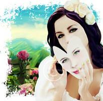 Tears inside by ar1anna