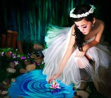 Enchanted by ar1anna