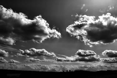 Sky 3 by MK-NI