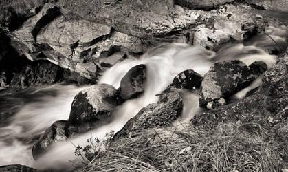 Cascades 25 by MK-NI