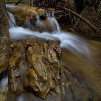 Cascades 56 by MK-NI