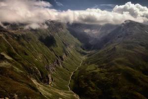 mountain view 13 by MK-NI