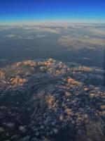 earth view by MK-NI